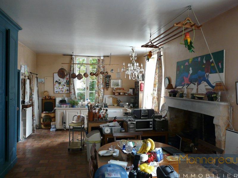 Buy House brossac