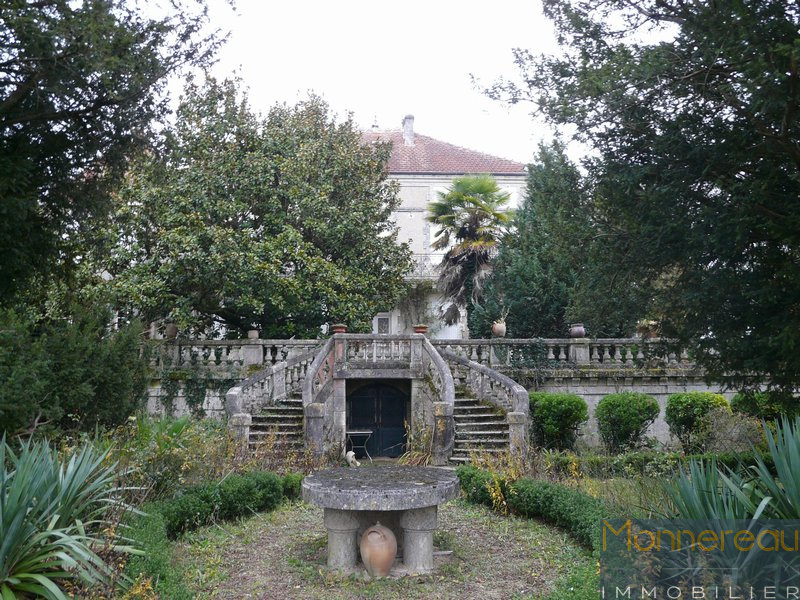 Achat Maison la chapelle