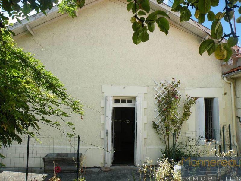 Location Maison touverac
