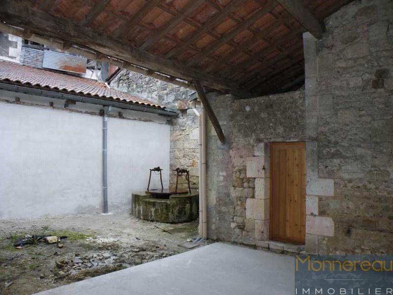 Location Maison brossac