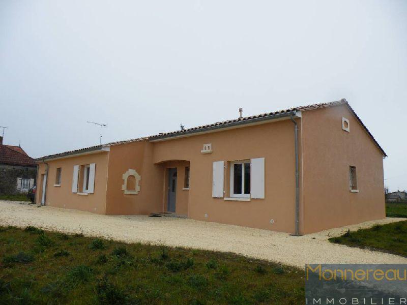 Location Maison berneuil