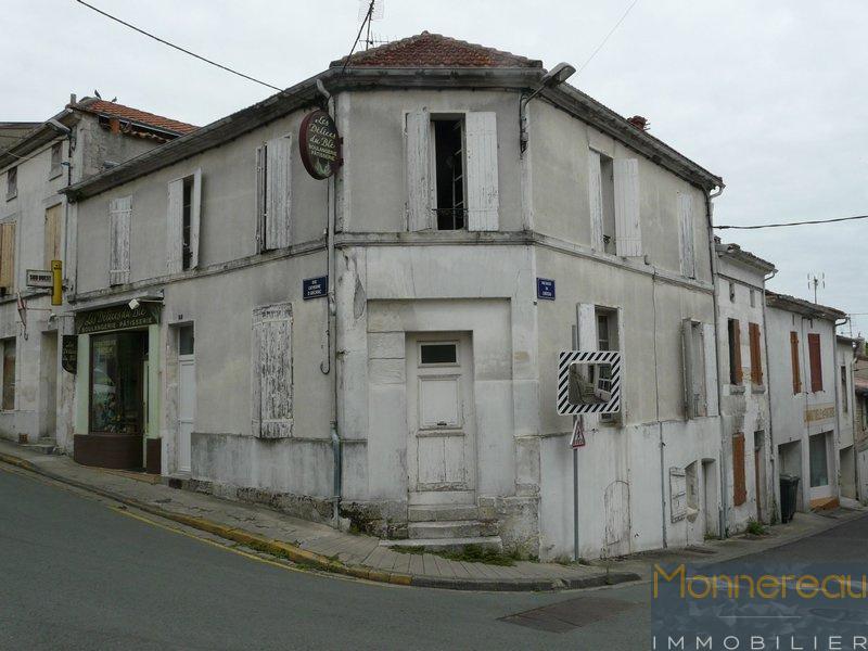 Achat Maison archiac