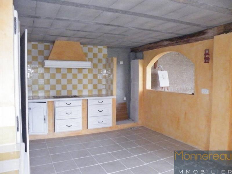 Buy House chavenat