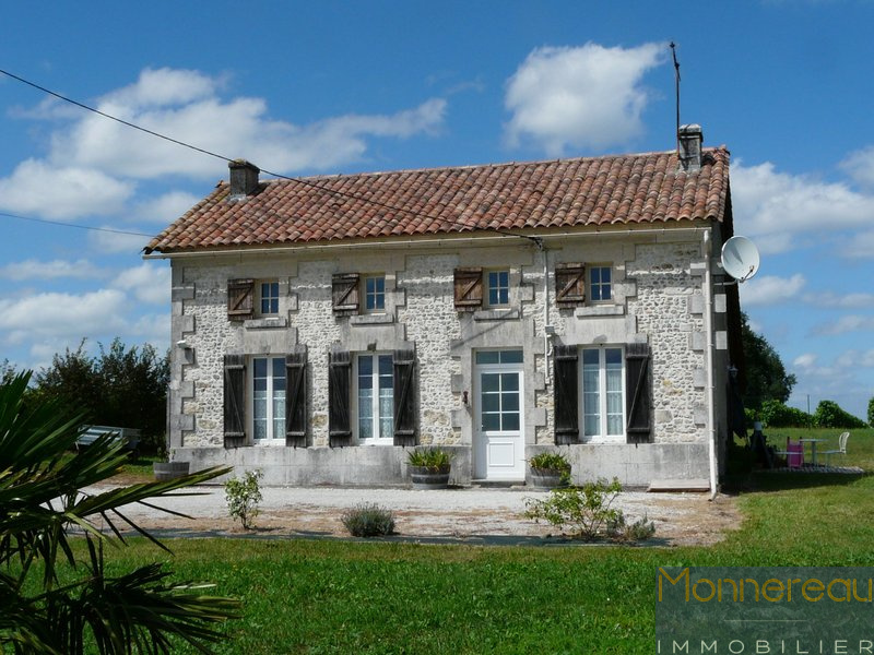Buy House chantillac