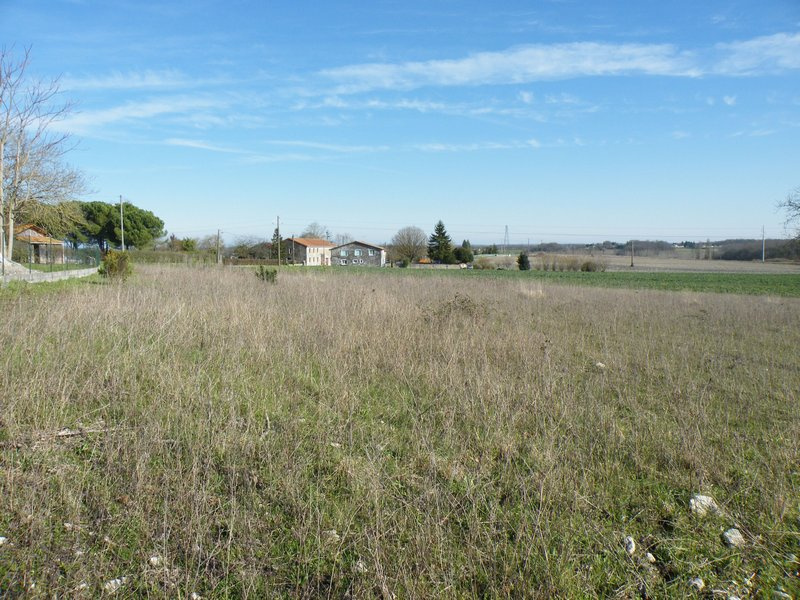 Buy Land barbezieux st hilaire