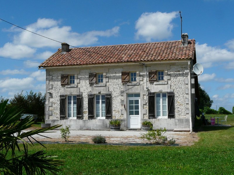 Buy House chantillac